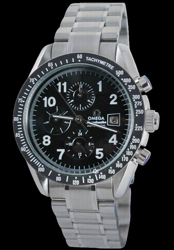 OMEGA Watch 637