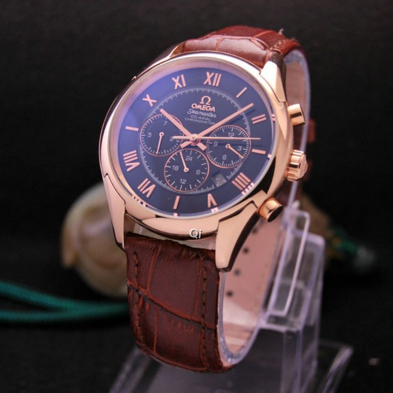 OMEGA Watch 639
