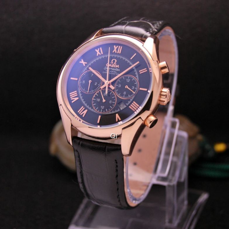 OMEGA Watch 645