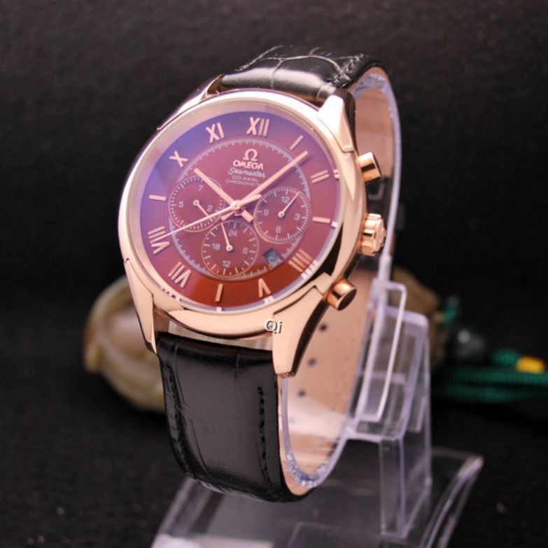 OMEGA Watch 653