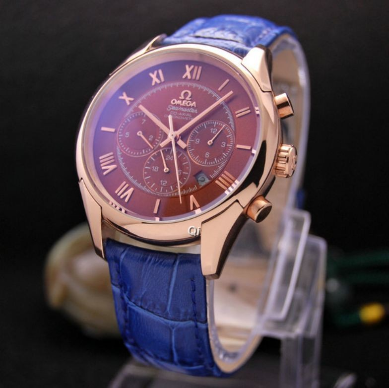 OMEGA Watch 655