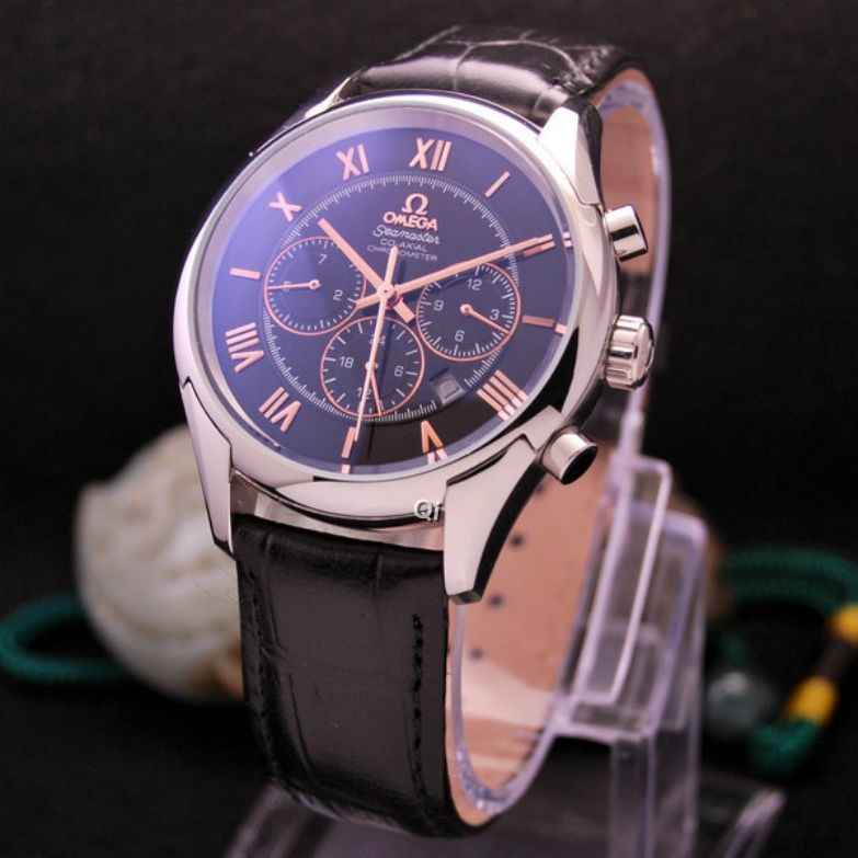 OMEGA Watch 657