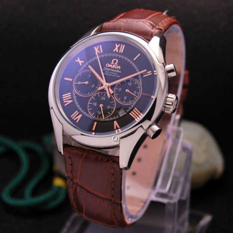OMEGA Watch 658