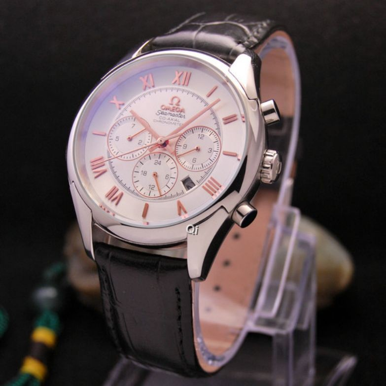 OMEGA Watch 661