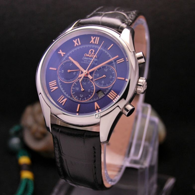 OMEGA Watch 669