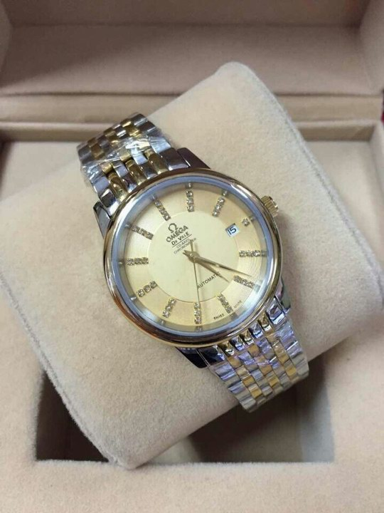 OMEGA Watch 724