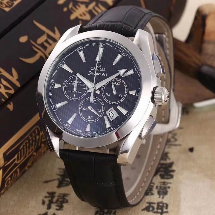 OMEGA Watch 762