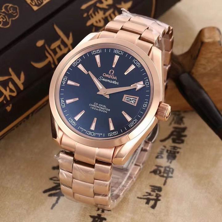 OMEGA Watch 772