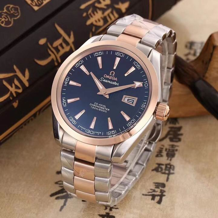 OMEGA Watch 773