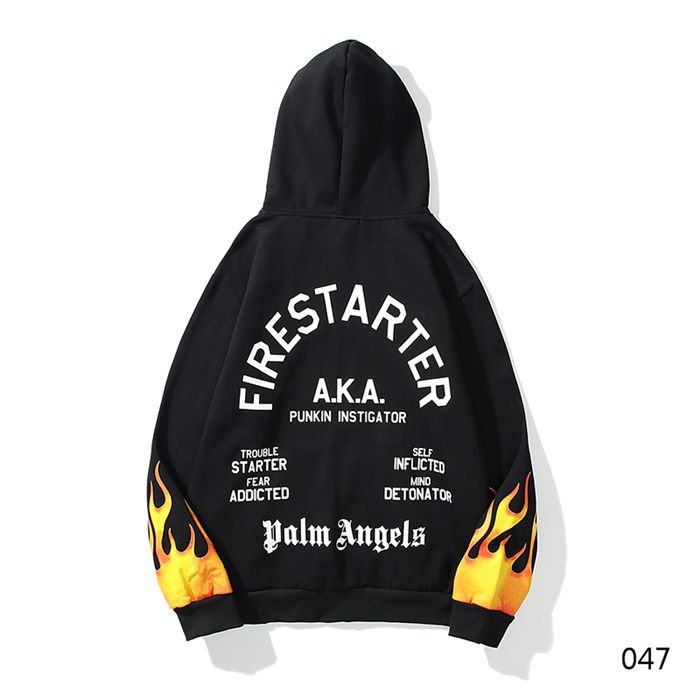 Palm Angles Men's Hoodies 101