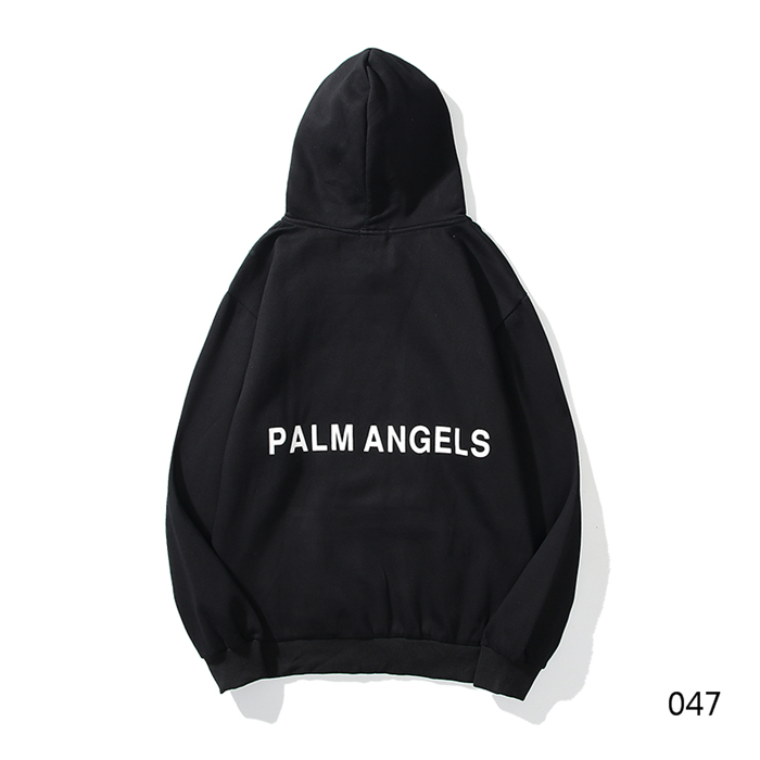 Palm Angles Men's Hoodies 103