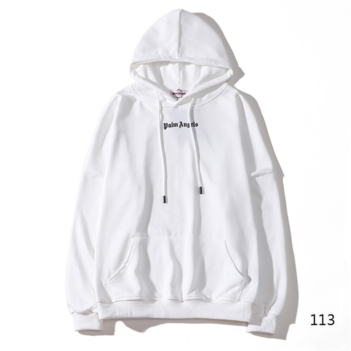 Palm Angles Men's Hoodies 106