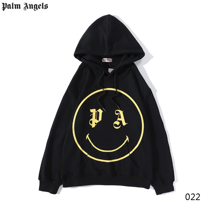 Palm Angles Men's Hoodies 107