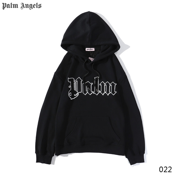 Palm Angles Men's Hoodies 118