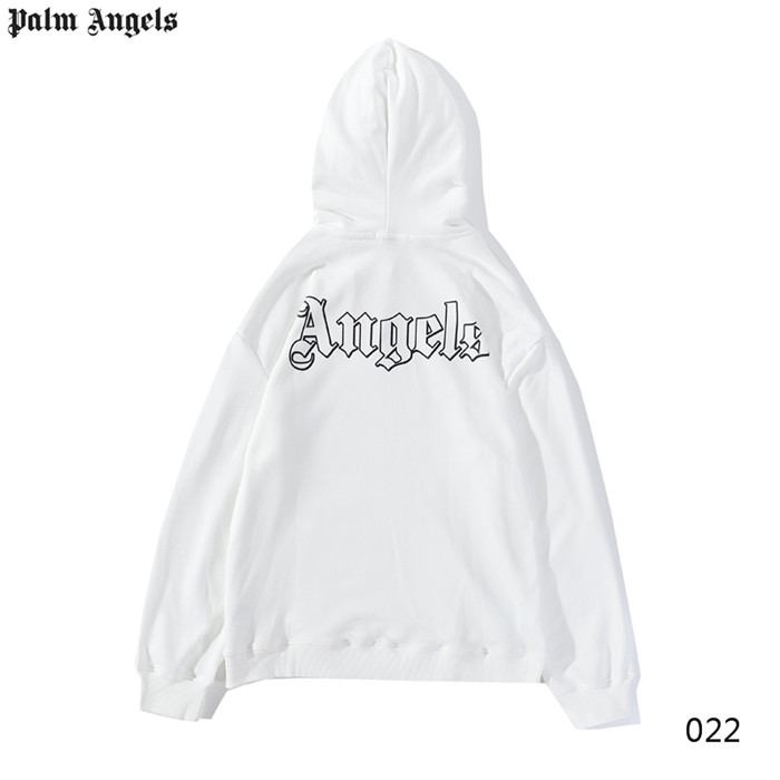 Palm Angles Men's Hoodies 119