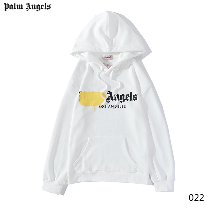 Palm Angles Men's Hoodies 122