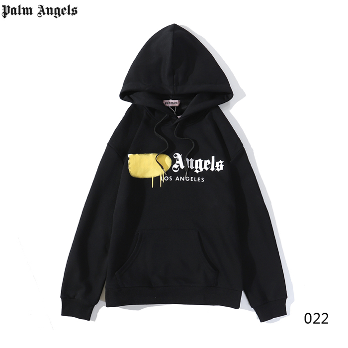 Palm Angles Men's Hoodies 123