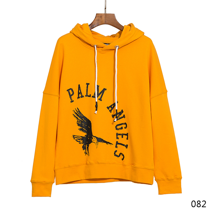 Palm Angles Men's Hoodies 135