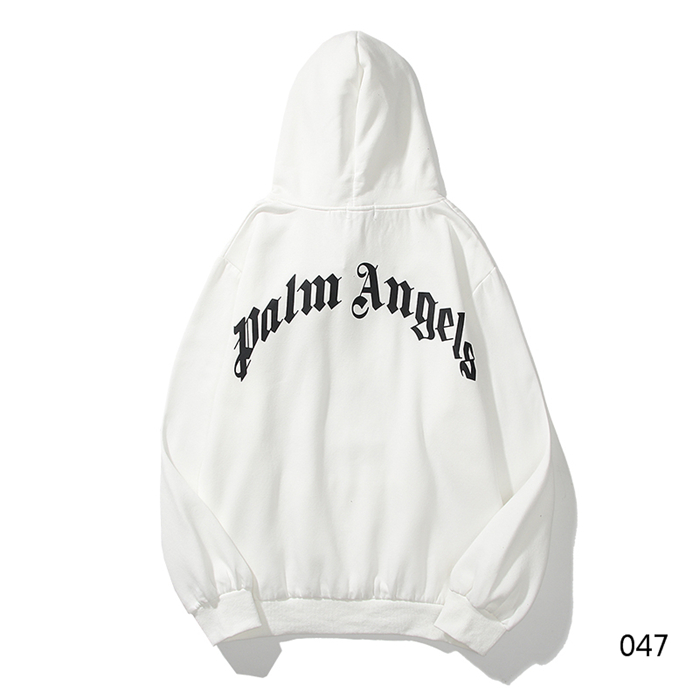 Palm Angles Men's Hoodies 137