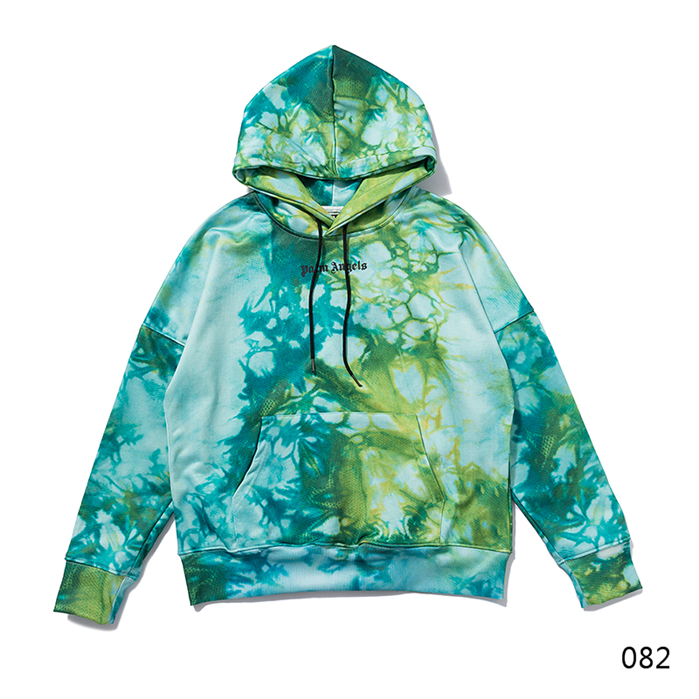 Palm Angles Men's Hoodies 142