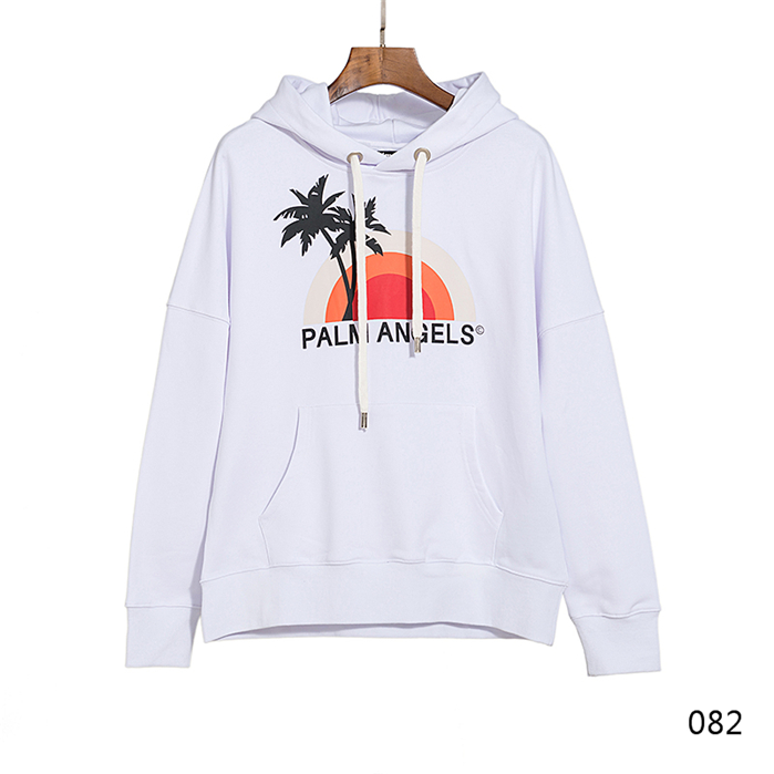 Palm Angles Men's Hoodies 144