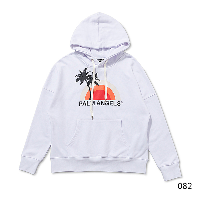 Palm Angles Men's Hoodies 153