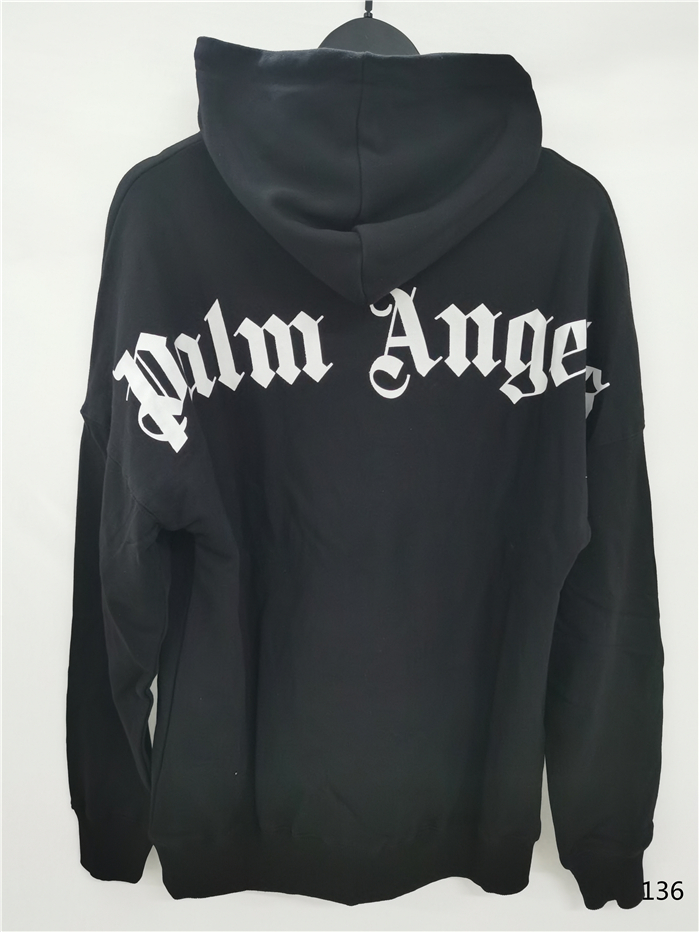 Palm Angles Men's Hoodies 157