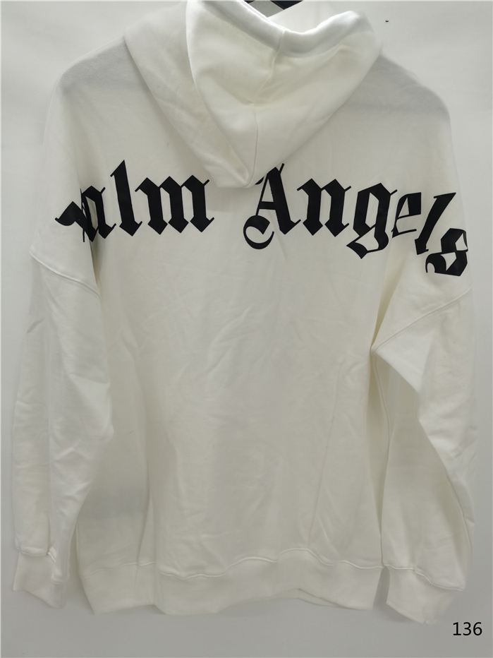 Palm Angles Men's Hoodies 161