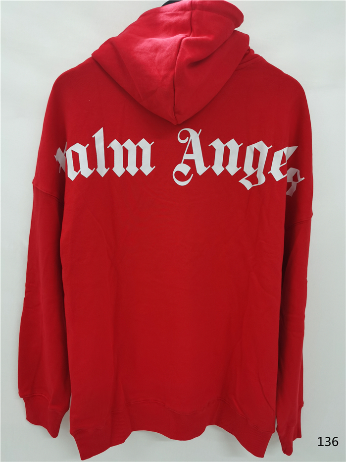 Palm Angles Men's Hoodies 163