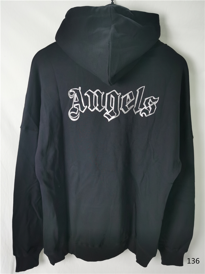 Palm Angles Men's Hoodies 167
