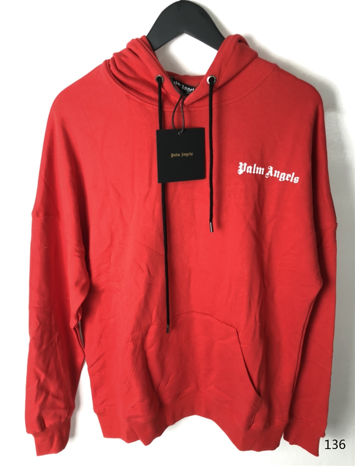 Palm Angles Men's Hoodies 172