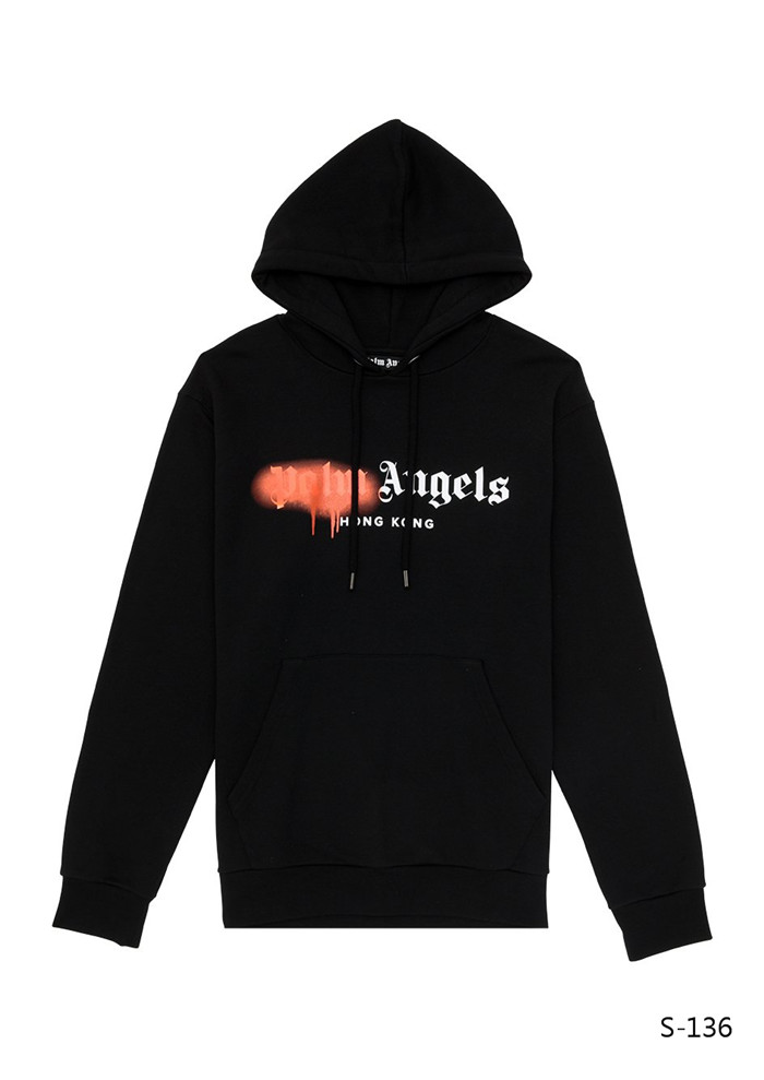 Palm Angles Men's Hoodies 186