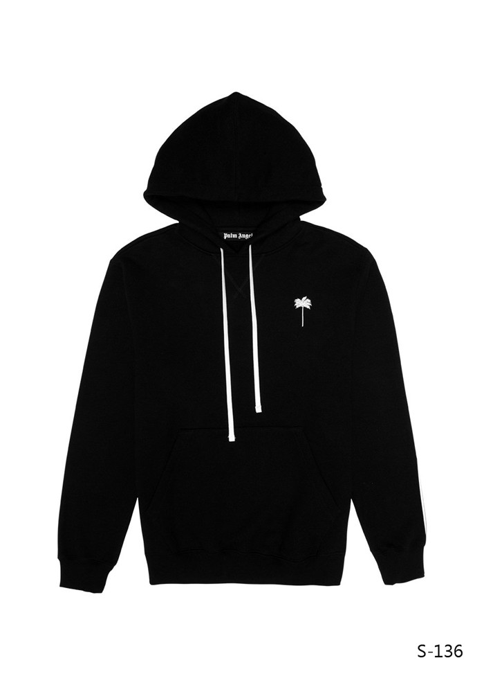 Palm Angles Men's Hoodies 187