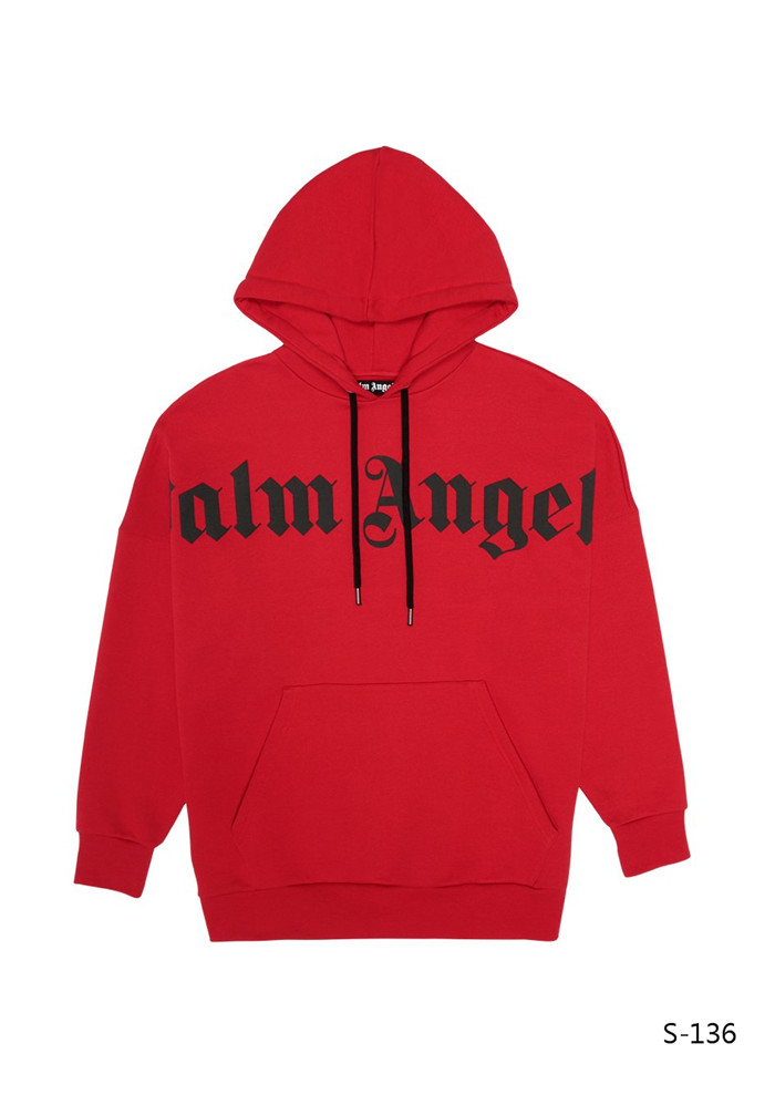 Palm Angles Men's Hoodies 189