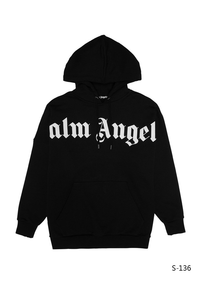 Palm Angles Men's Hoodies 190