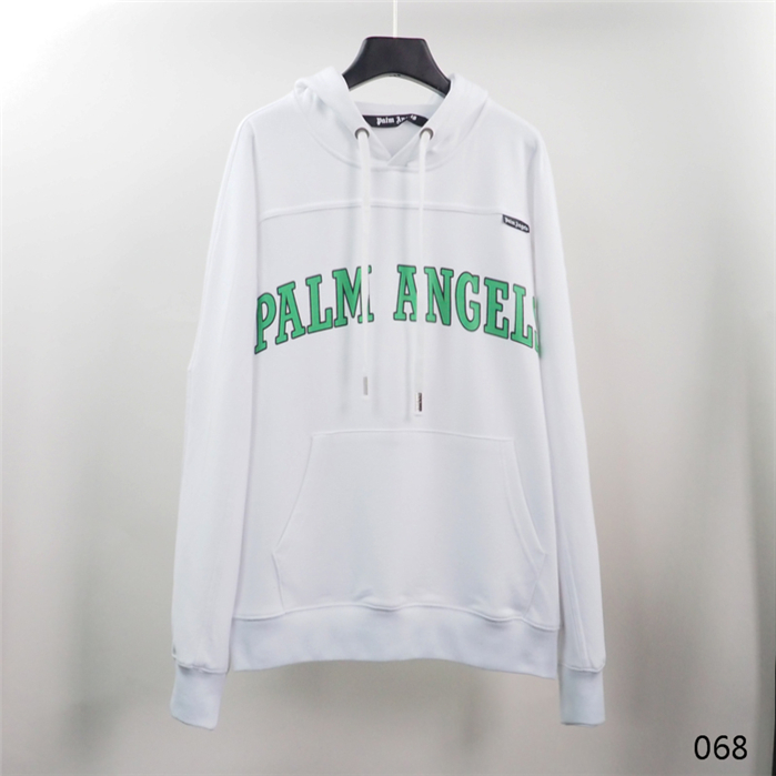 Palm Angles Men's Hoodies 215