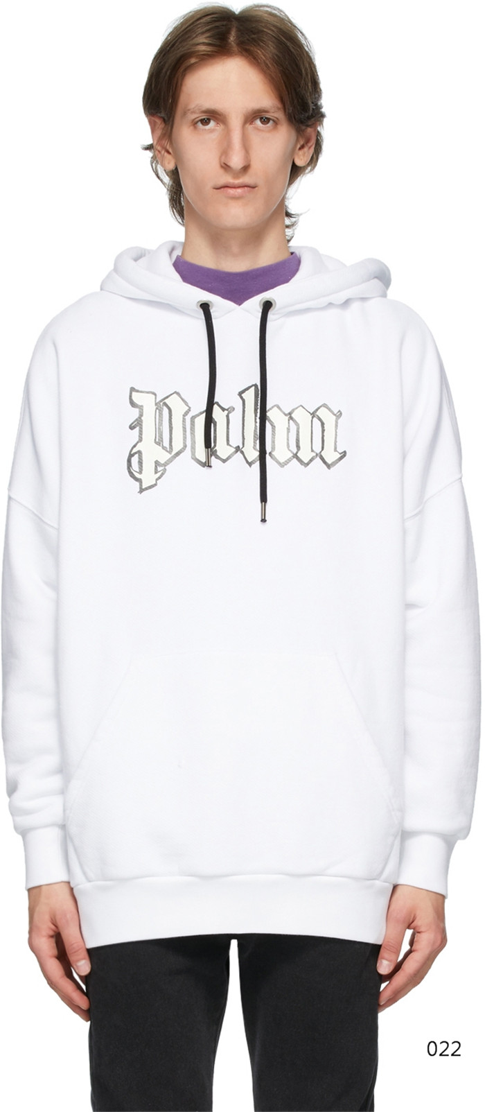 Palm Angles Men's Hoodies 259