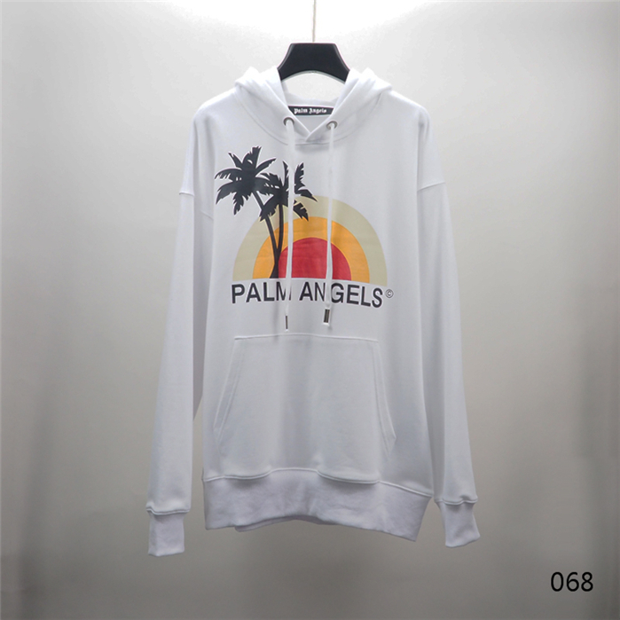 Palm Angles Men's Hoodies 276