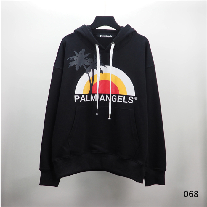 Palm Angles Men's Hoodies 277