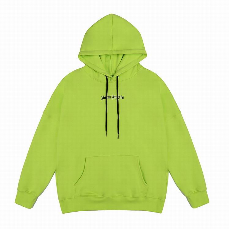 Palm Angles Men's Hoodies 289