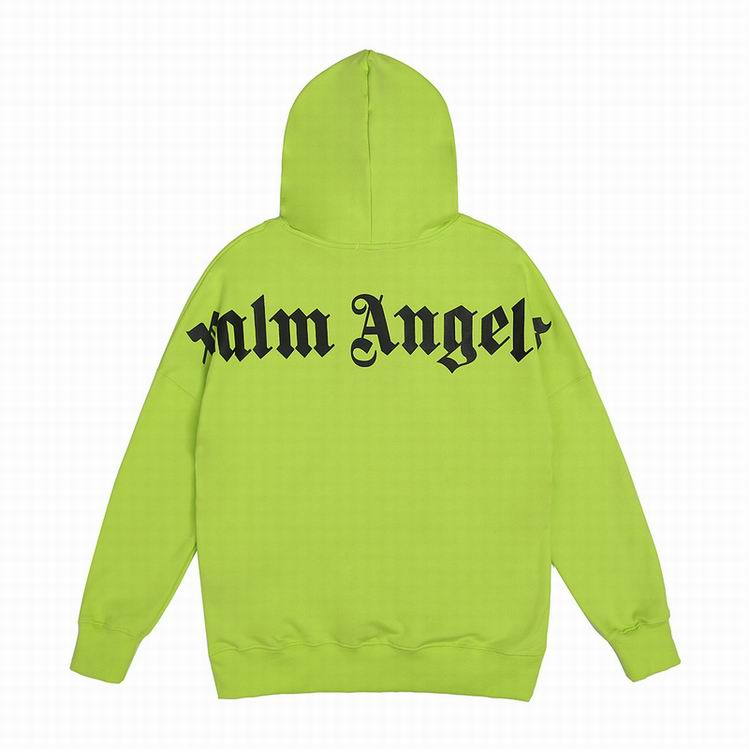 Palm Angles Men's Hoodies 290