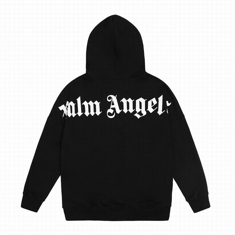 Palm Angles Men's Hoodies 292