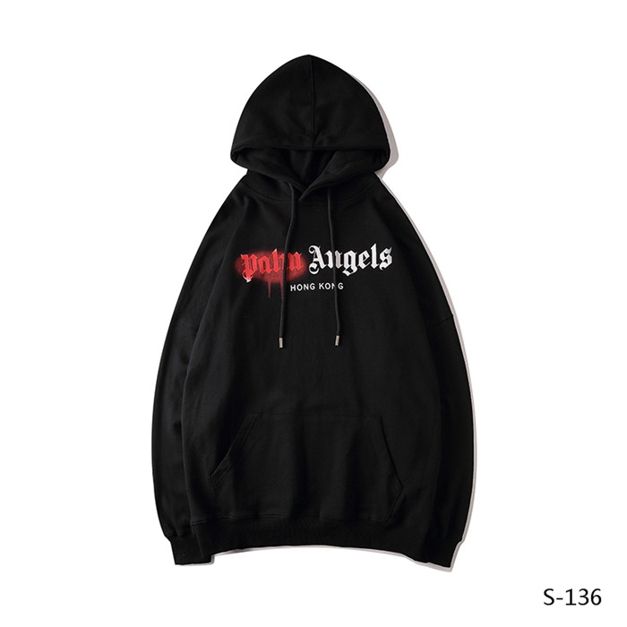 Palm Angles Men's Hoodies 74