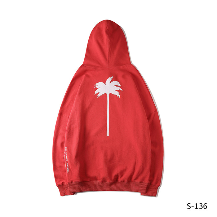 Palm Angles Men's Hoodies 81
