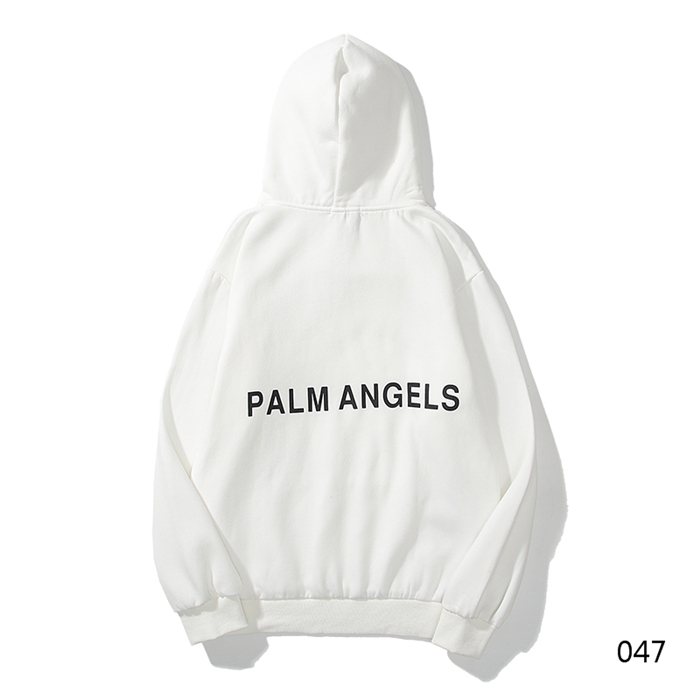 Palm Angles Men's Hoodies 97