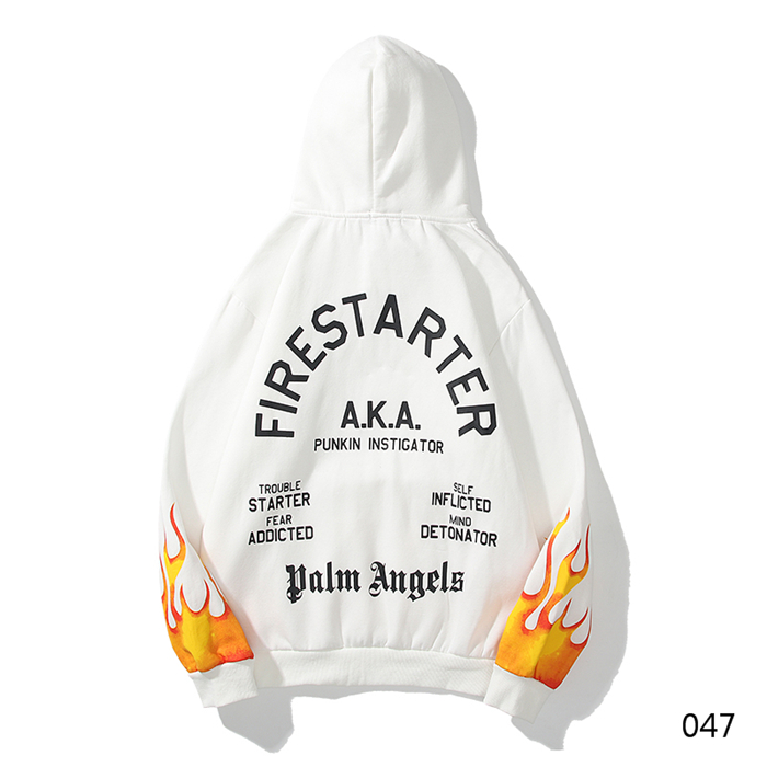 Palm Angles Men's Hoodies 99