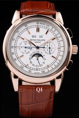 Patek Philippe Watch 421