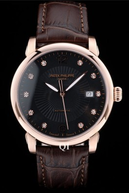 Patek Philippe Watch 425