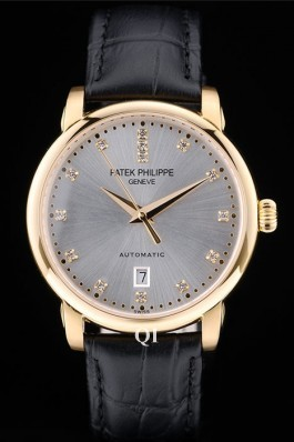 Patek Philippe Watch 427
