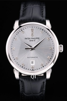 Patek Philippe Watch 428